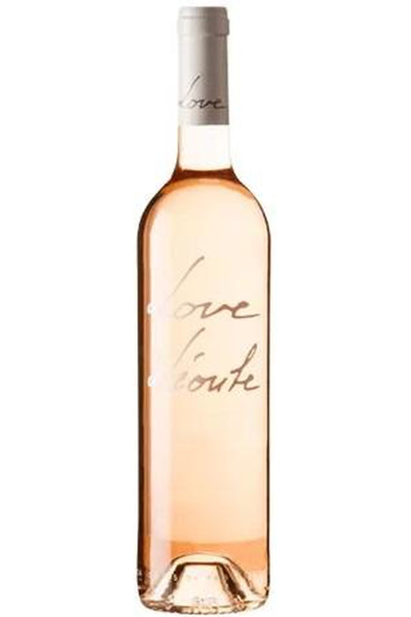 Love by Leoube Provence Rose - Cheers Wine Merchants