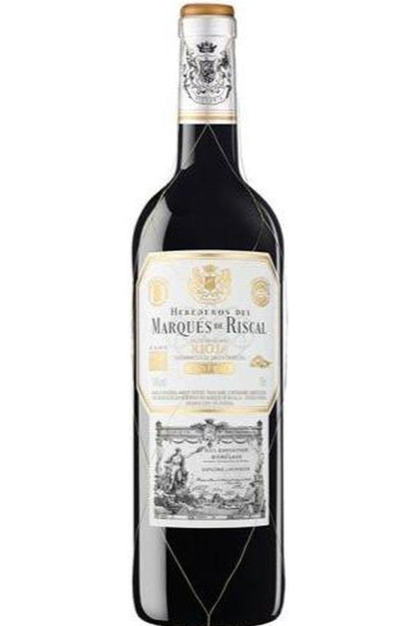 Marques de Riscal Rioja Reserva - Cheers Wine Merchants