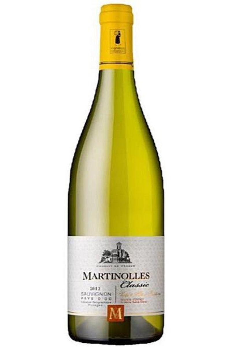 Chateau Martinolles Classic Sauvignon Blanc - Cheers Wine Merchants