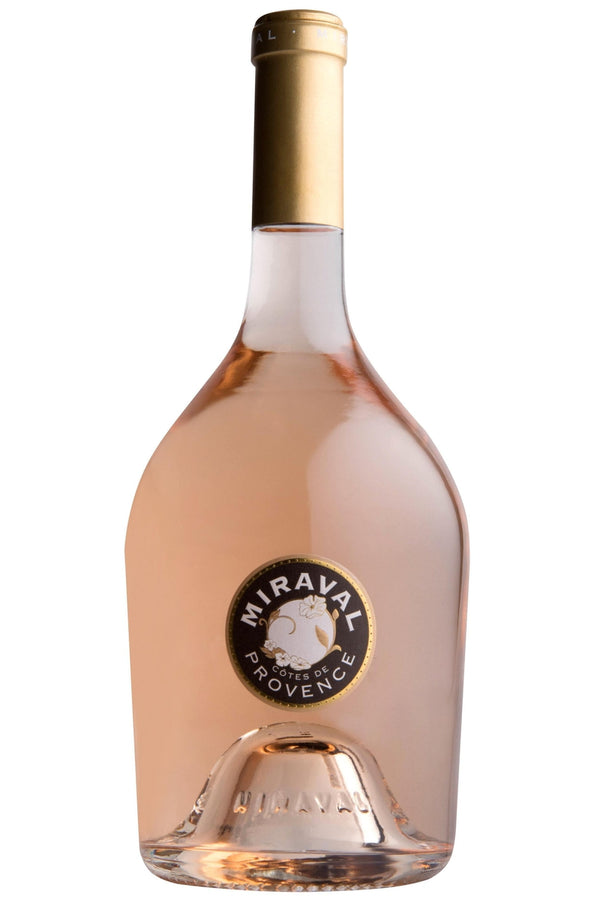 Miraval Provence Rose - Cheers Wine Merchants
