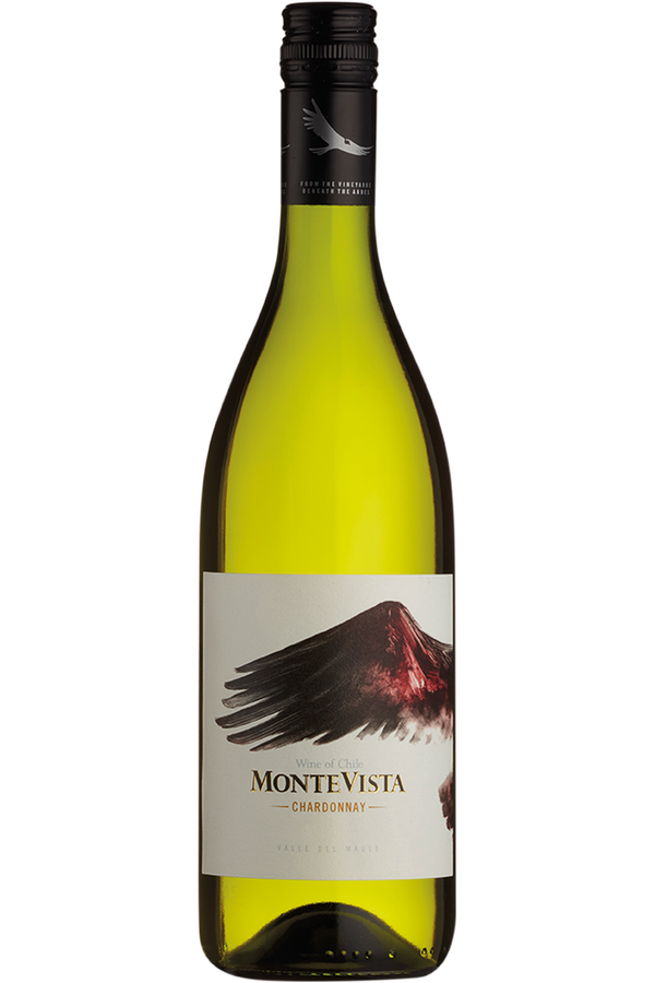 Montevista Chardonnay - Cheers Wine Merchants