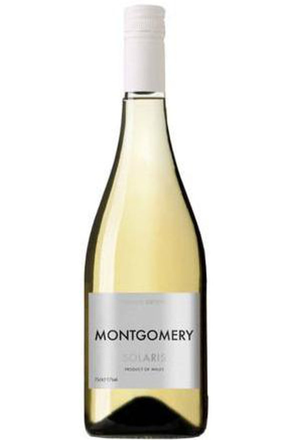 Montgomery Solaris - Cheers Wine Merchants