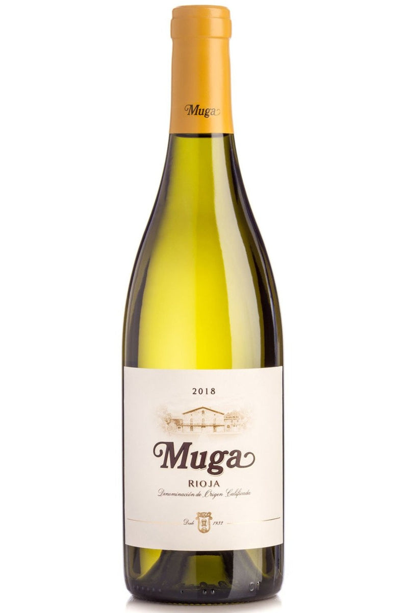 Muga Rioja Blanco - Cheers Wine Merchants