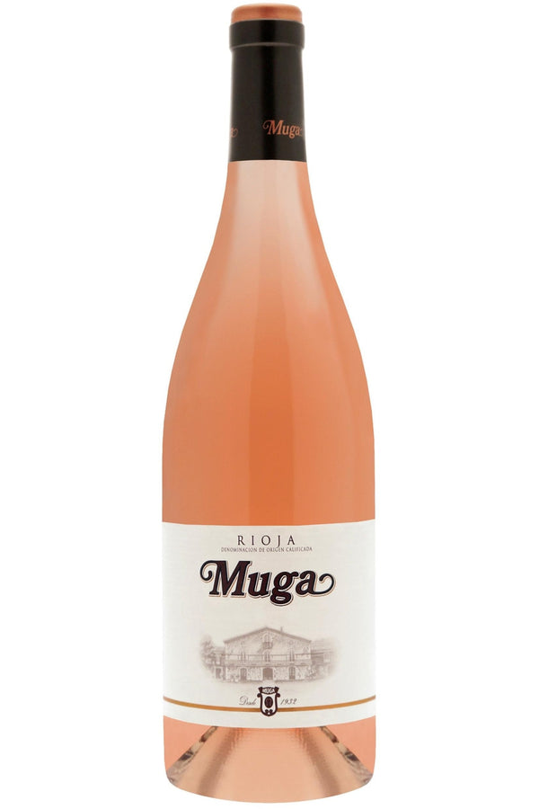 Muga Rioja Rosado - Cheers Wine Merchants