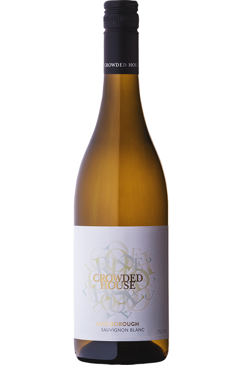 Crowded House Sauvignon Blanc - Cheers Wine Merchants