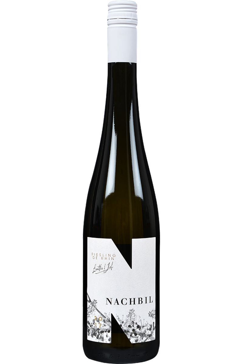 Nachbil Riesling - Cheers Wine Merchants