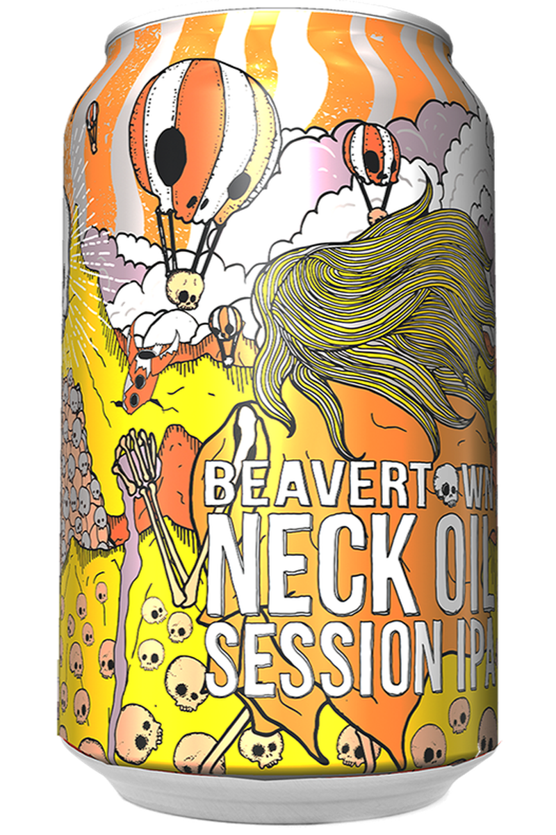 Beavertown Neck Oil - Cheers Wine Merchants