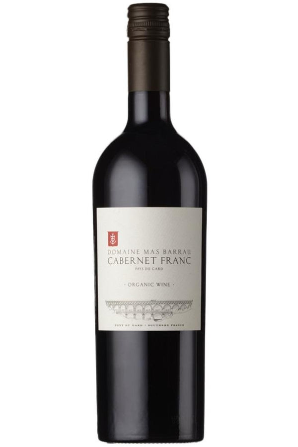 Domaine Mas Barrau Cabernet Franc - Cheers Wine Merchants