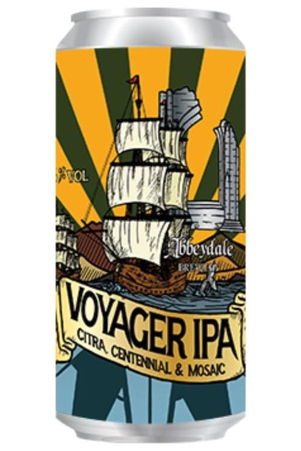 Abbeydale Voyager IPA - Cheers Wine Merchants