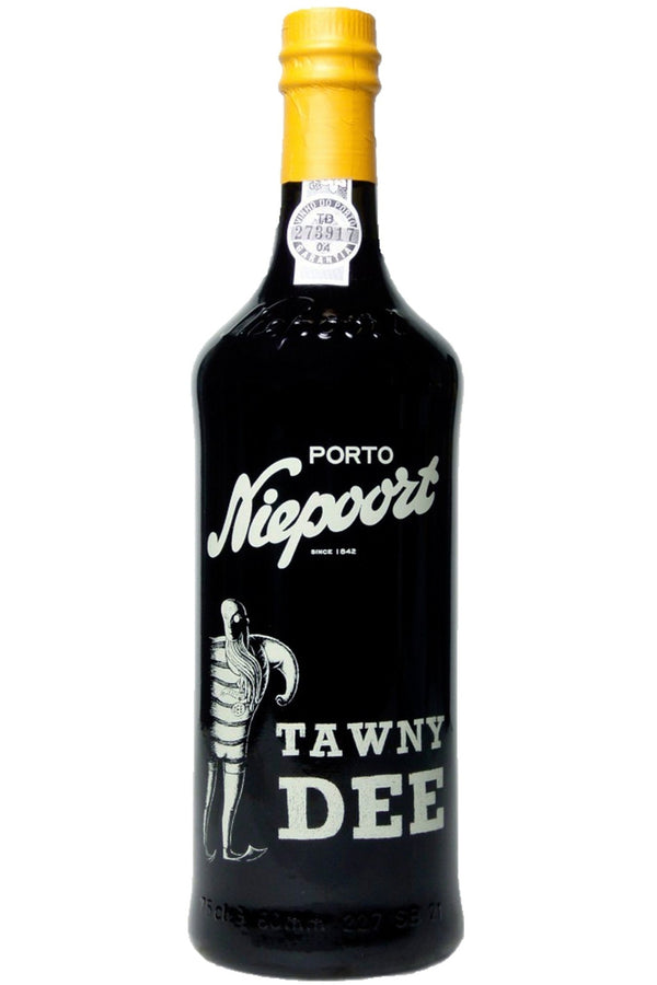 Niepoort Tawny Dee - Cheers Wine Merchants