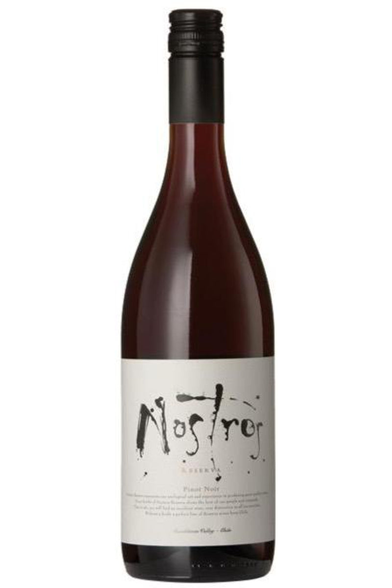 Nostros Reserva Pinot Noir - Cheers Wine Merchants