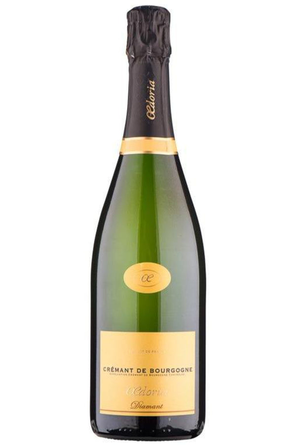 Oedoria Cremant de Bourgogne - Cheers Wine Merchants