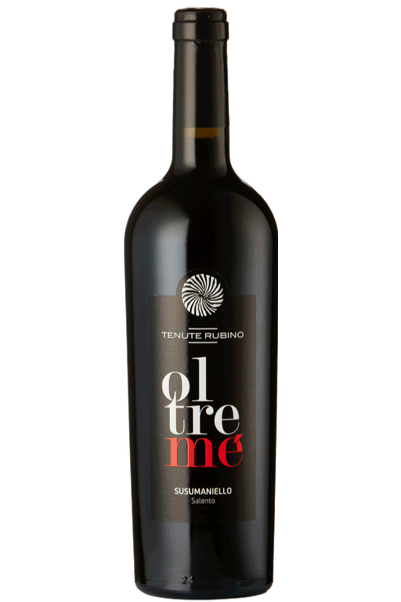 Tenute Rubino Oltreme Susaminiello - Cheers Wine Merchants
