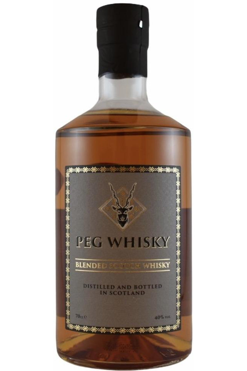 Peg Whisky - The Blend
