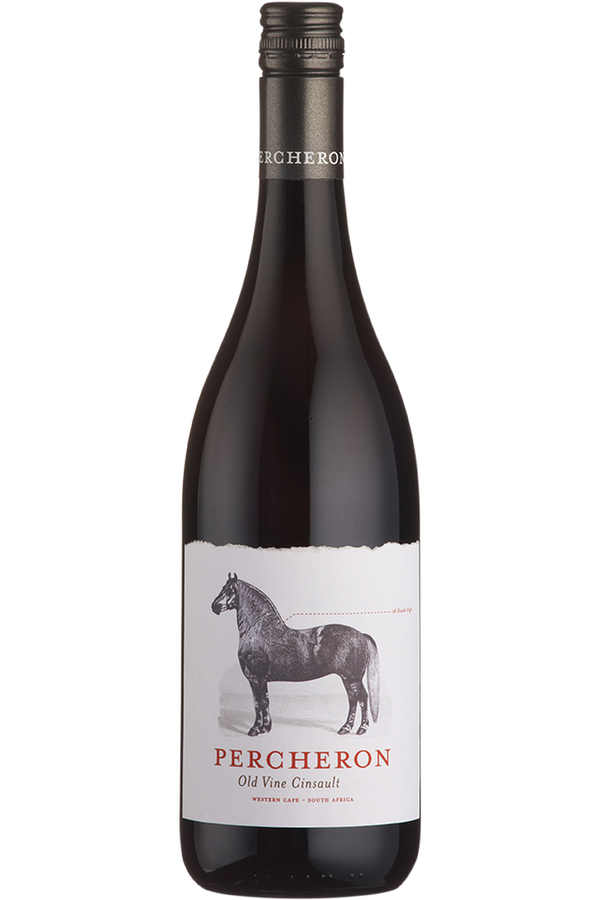 Percheron Old Vine Cinsault - Cheers Wine Merchants