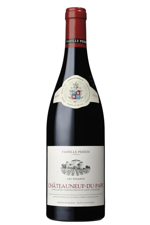 Famille Perrin Chateauneuf du Pape Rouge Les Sinards - Cheers Wine Merchants