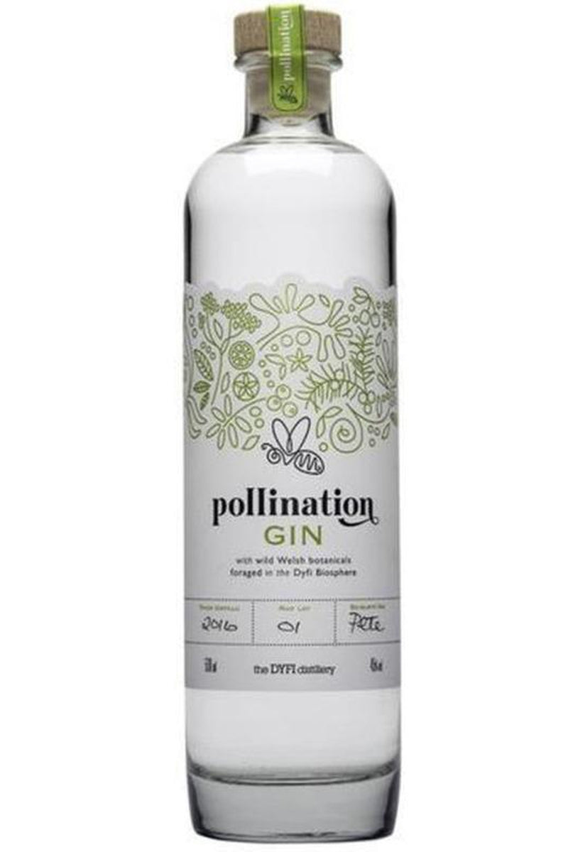 Pollination Gin - Cheers Wine Merchants