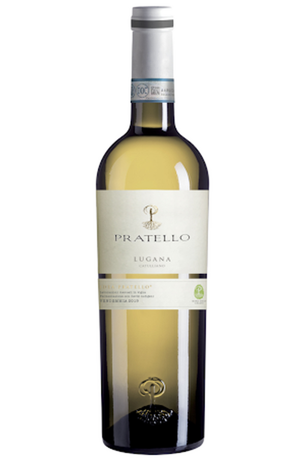 Pratello Lugana Catulliano - Cheers Wine Merchants