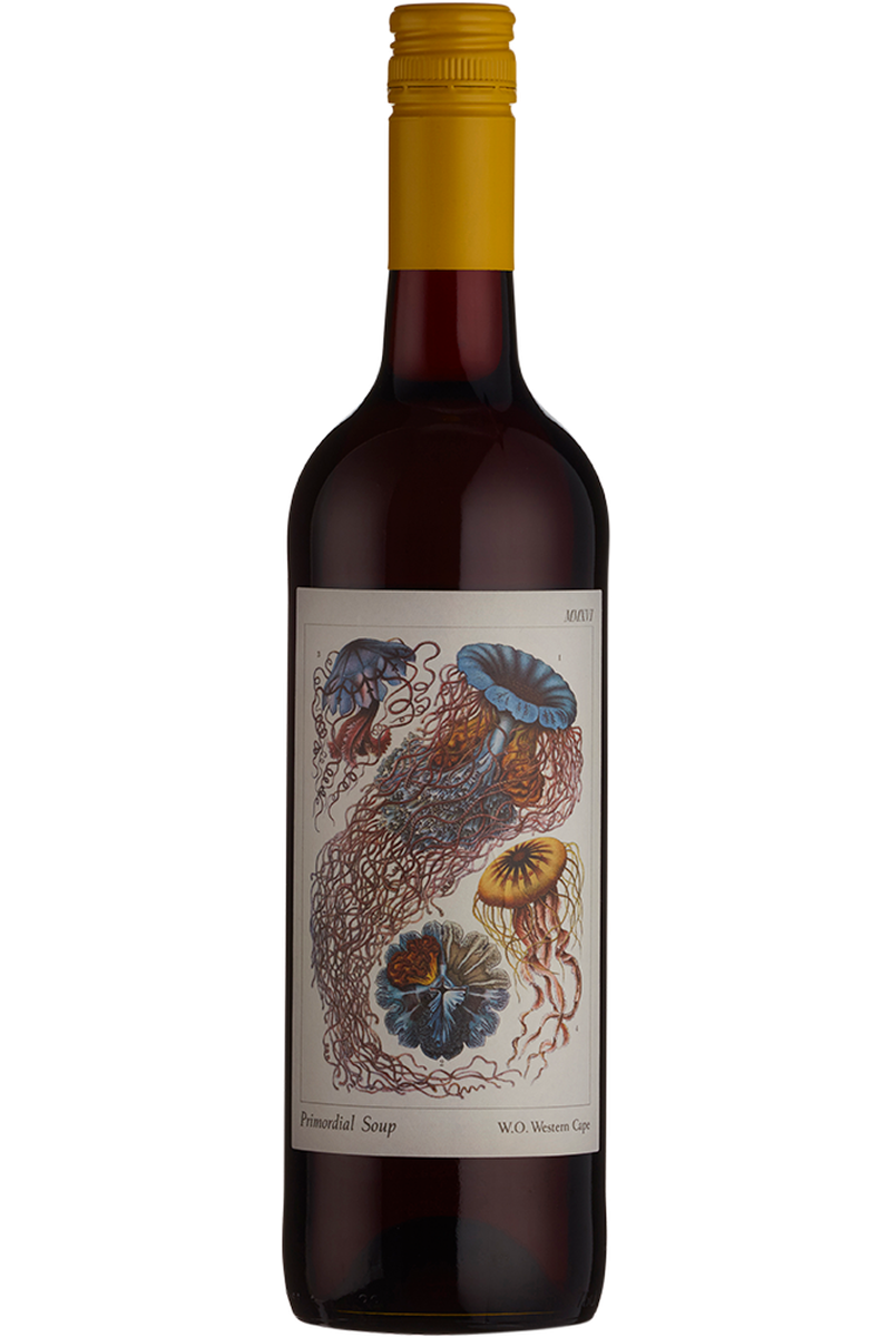 Primordial Soup Red - Cheers Wine Merchants