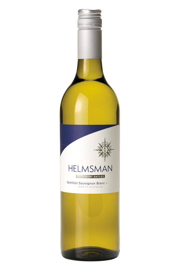 Robert Oatley Helmsman Semillon Sauvignon - Cheers Wine Merchants