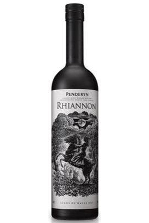 Penderyn Rhiannon Whisky Icon #7 - Cheers Wine Merchants