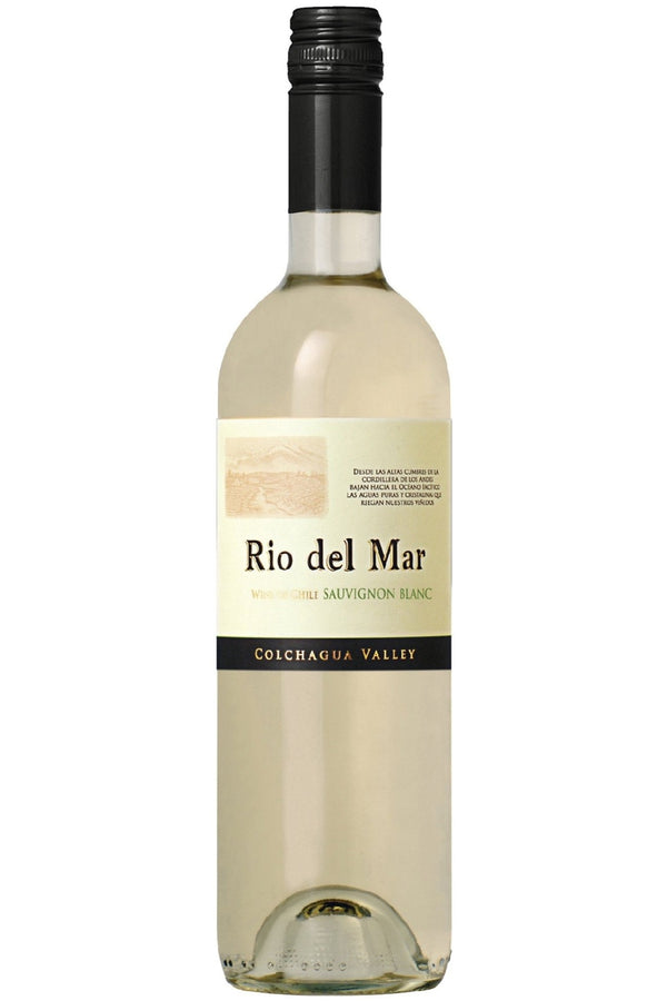 Rio del Mar Sauvignon Blanc - Cheers Wine Merchants
