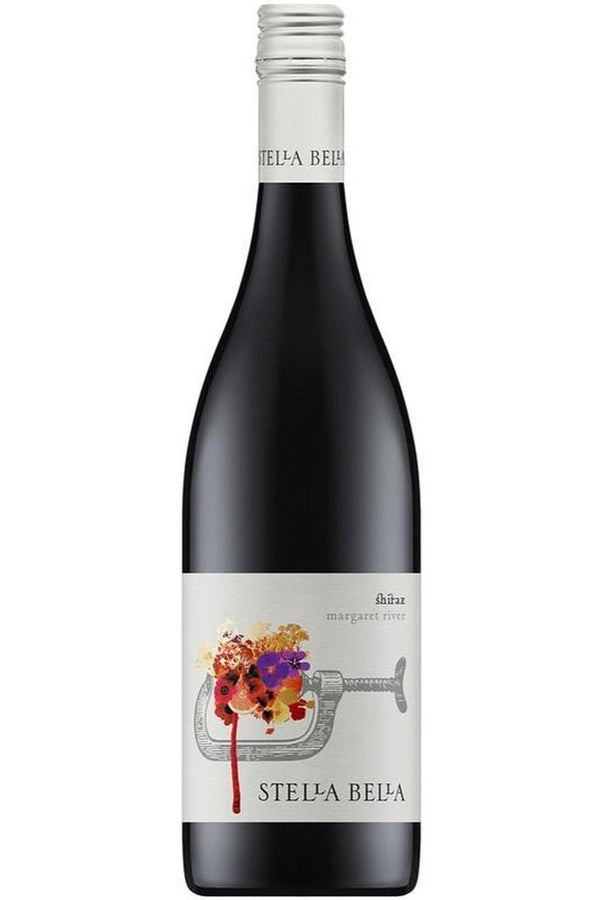Stella Bella Shiraz - Cheers Wine Merchants