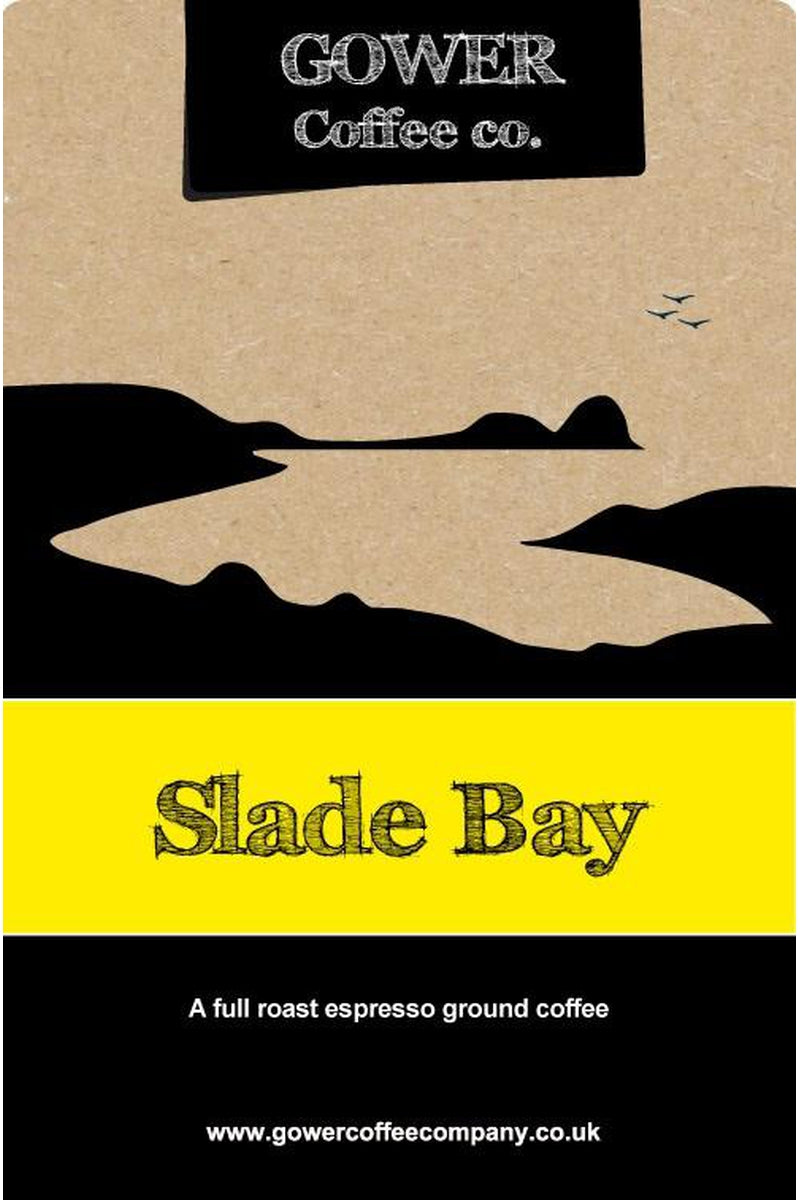Gower Coffee Slade Bay - Cheers Wine Merchants
