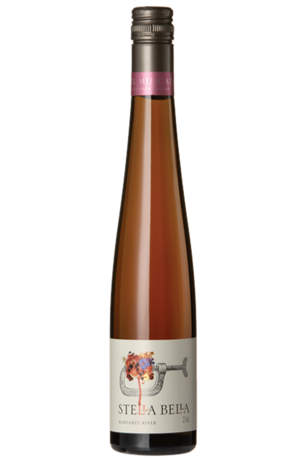 Stella Bella Pink Muscat - Cheers Wine Merchants