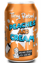 Tiny Rebel Peaches and Cream - Cheers Wine Merchants
