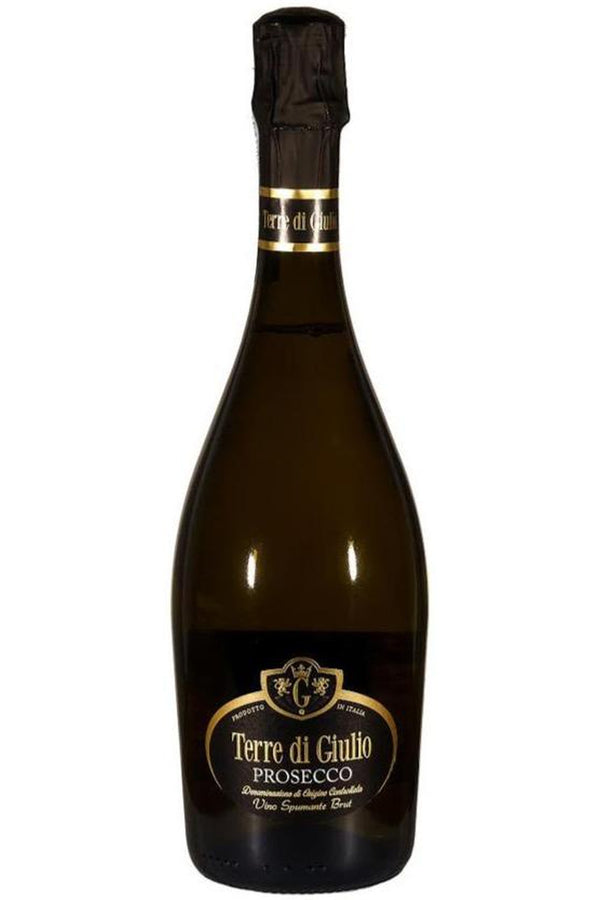 Terre di Giulio Prosecco - Cheers Wine Merchants