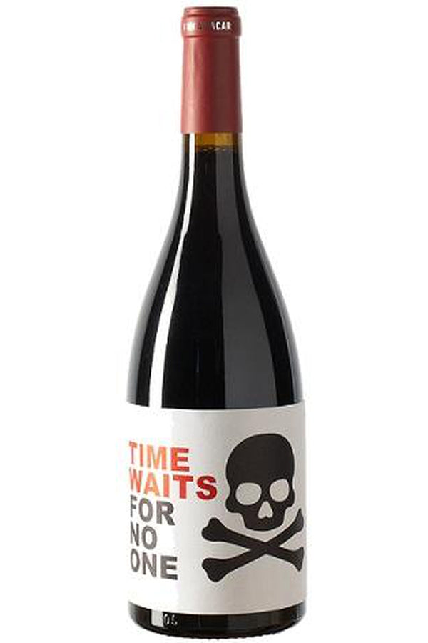 Finca Bacara Time Waits for No One Monastrell - Cheers Wine Merchants