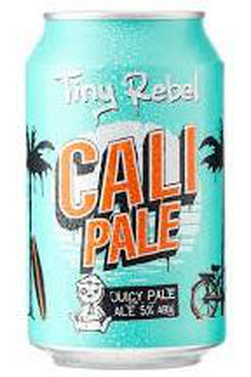 Tiny Rebel Cali Pale Ale - Cheers Wine Merchants