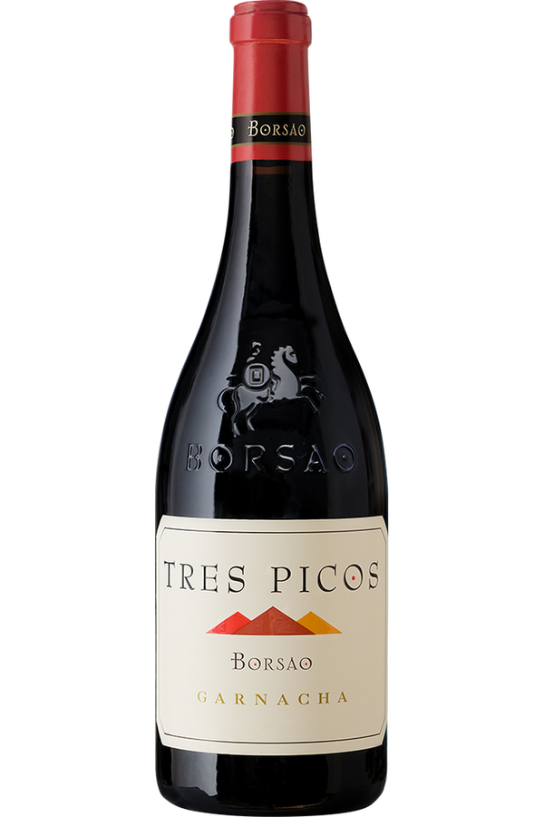 Borsao Tres Picos Garnacha - Cheers Wine Merchants
