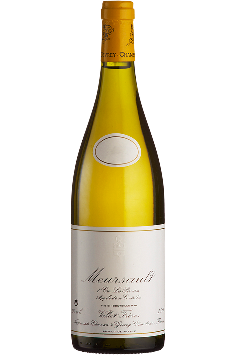 Vallet Freres Meursault - Cheers Wine Merchants