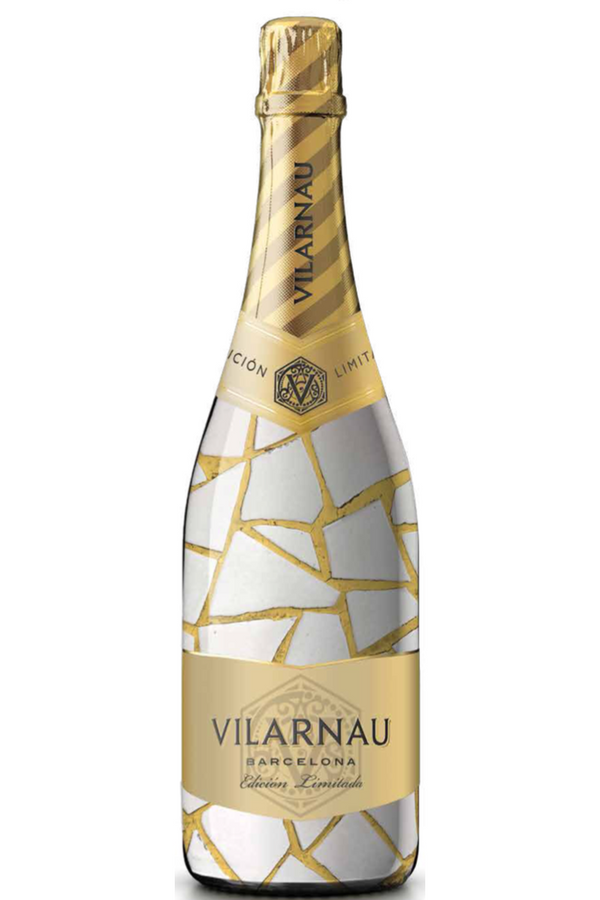 Vilarnau Extra Seco Cava - Cheers Wine Merchants