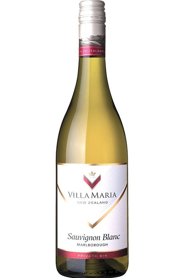 Villa Maria Private Bin Sauvignon Blanc - Cheers Wine Merchants