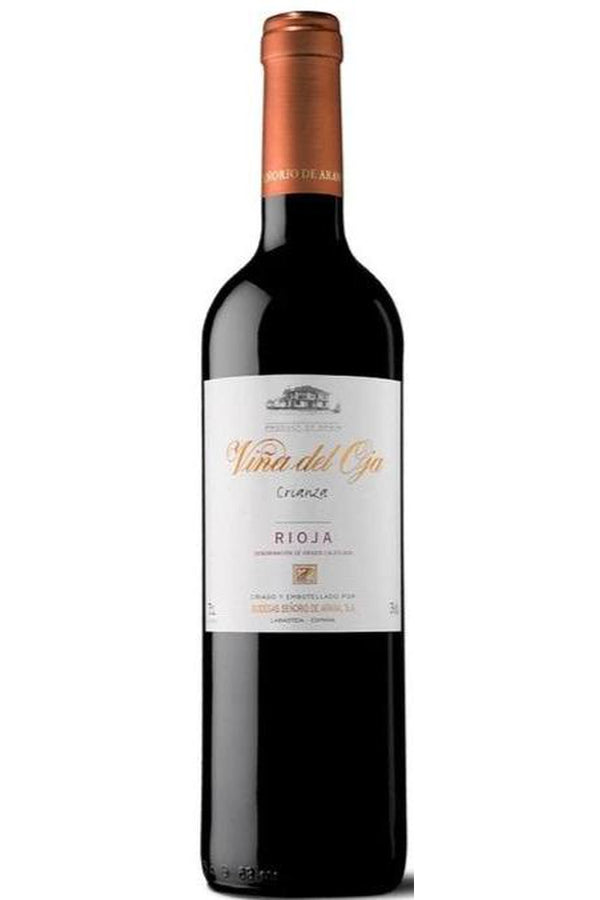 Vina del Oja Rioja Crianza - Cheers Wine Merchants