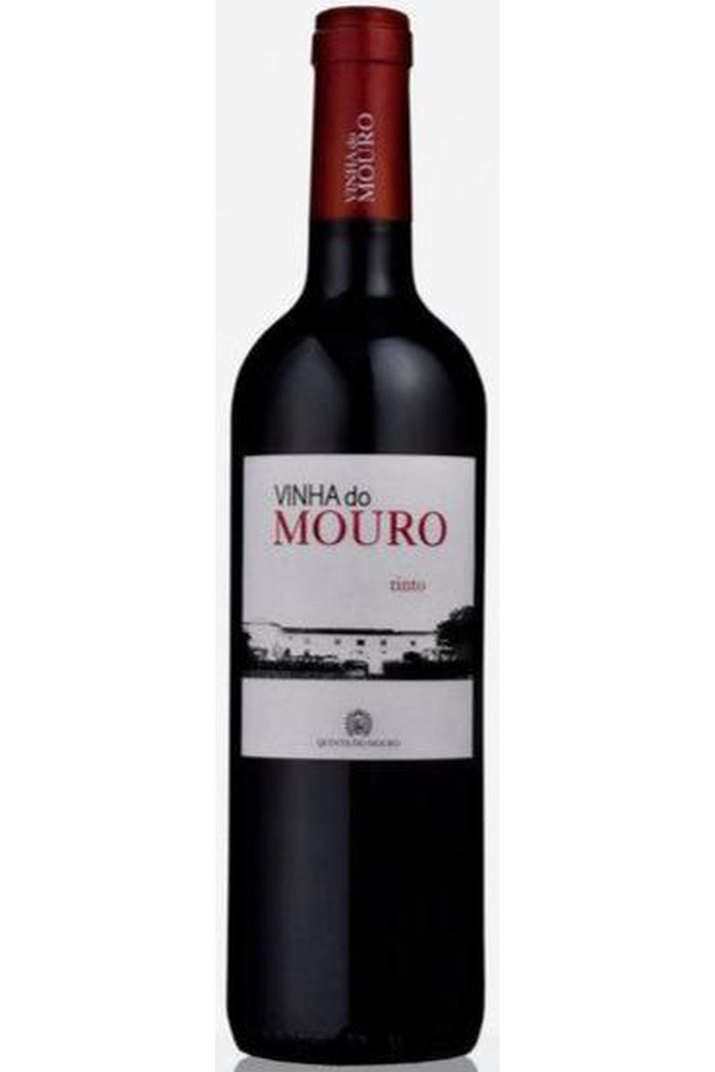 Vinha do Mouro Tinto - Cheers Wine Merchants