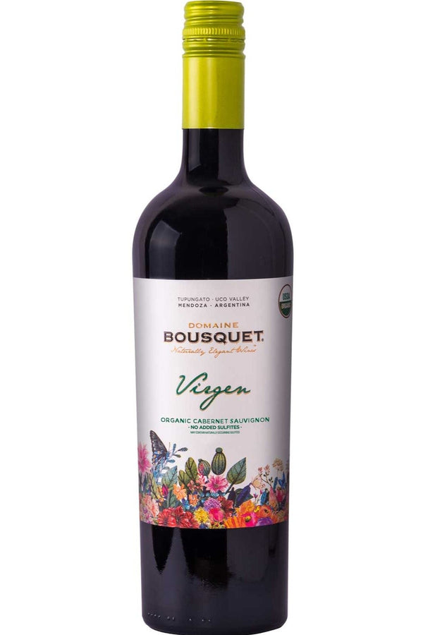 Domaine Bousquet Virgen No Added Sulphur