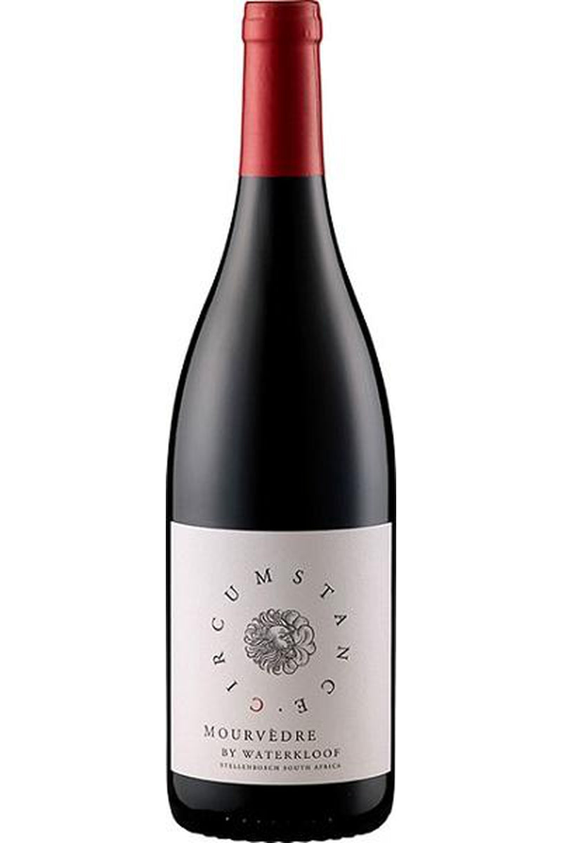 Waterkloof Circumstance Mourvedre