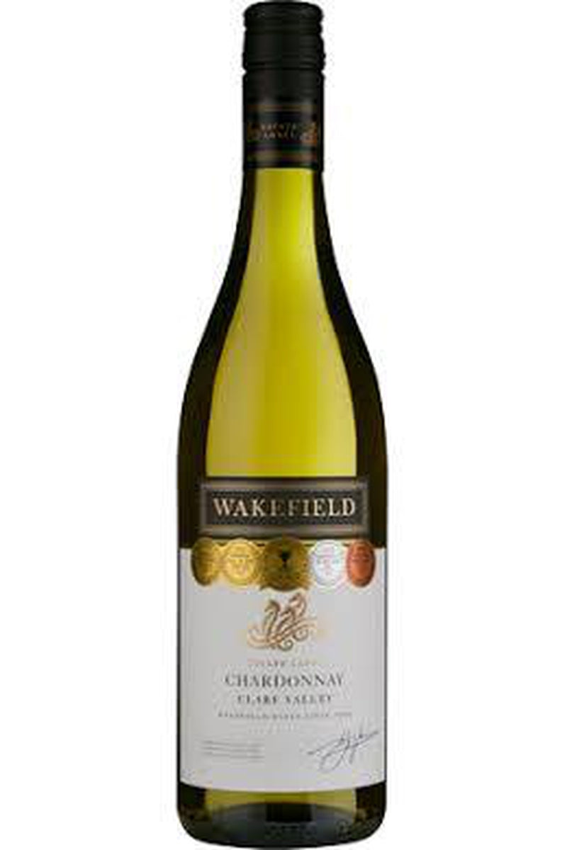 Wakefield Estate Chardonnay - Cheers Wine Merchants