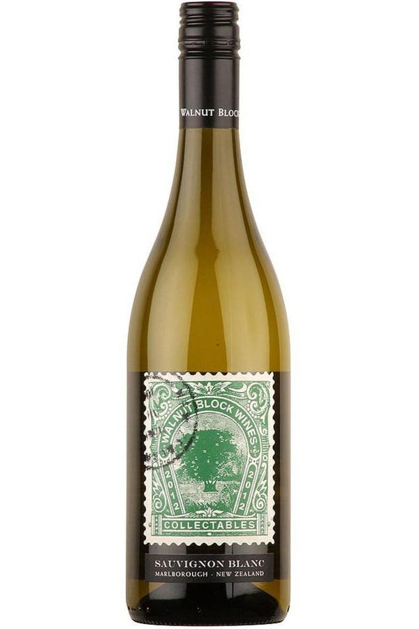 Walnut Block Collectables Sauvignon Blanc - Cheers Wine Merchants