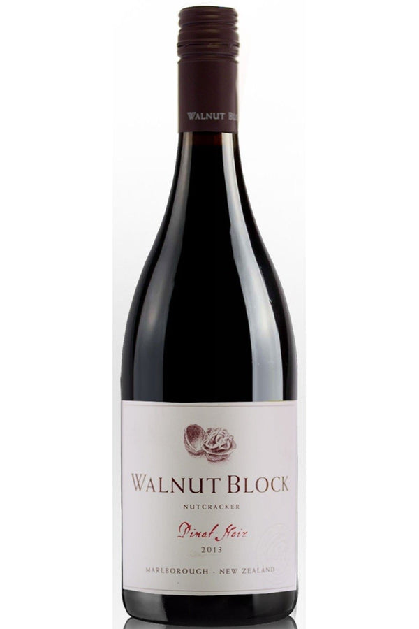 Walnut Block Nutcracker Pinot Noir - Cheers Wine Merchants