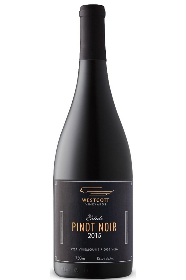 Westcott Estate Pinot Noir - Cheers Wine Merchants