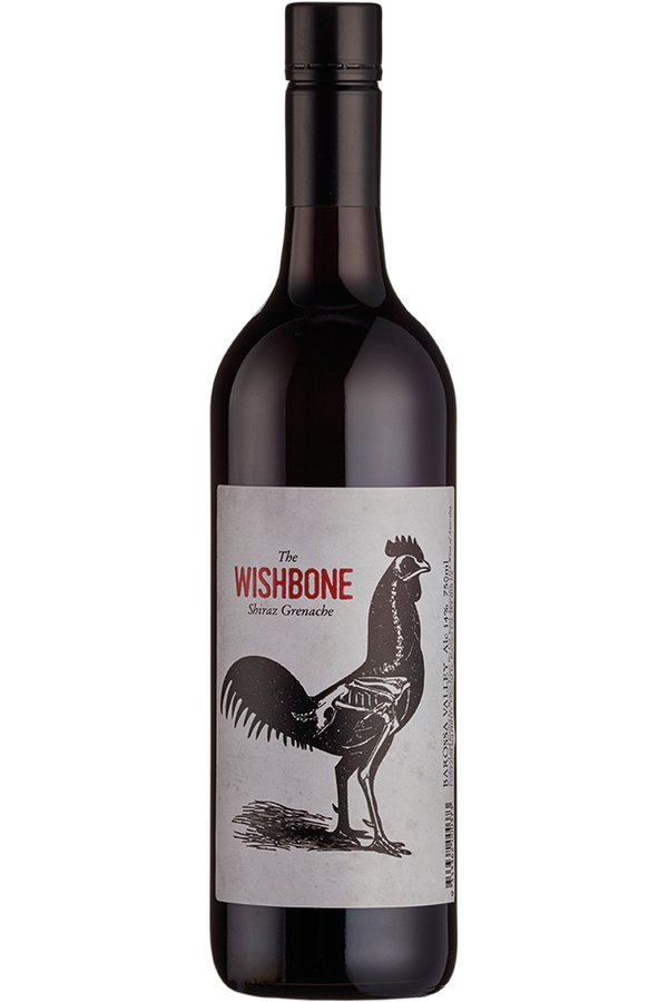 Smalltown Vineyards Wishbone Shiraz Grenache - Cheers Wine Merchants