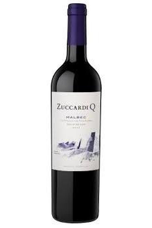 Zuccardi Q Malbec - Cheers Wine Merchants