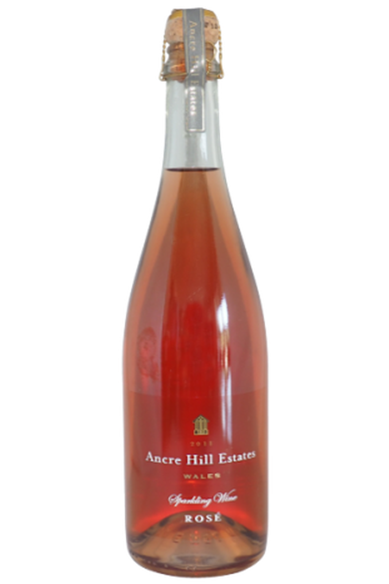 Ancre Hill Estates Sparkling Rose - Cheers Wine Merchants