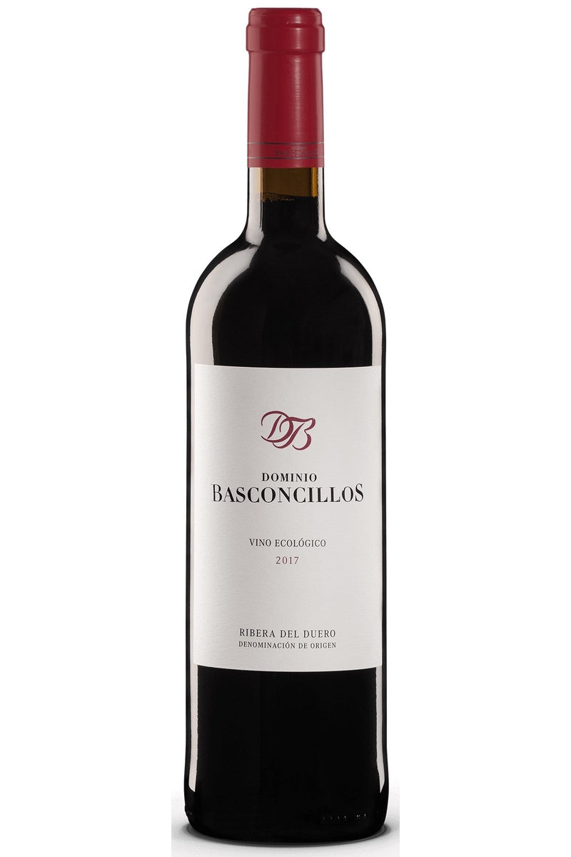 Dominio Basconcillos Ribera del Duero Tinto Roble - Cheers Wine Merchants