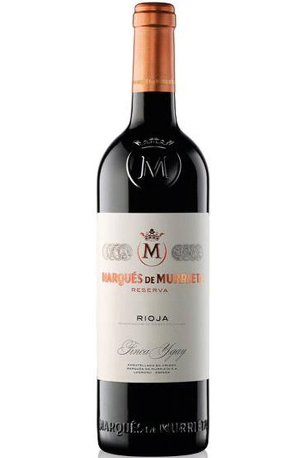 Marques de Murrieta Reserva Rioja - Cheers Wine Merchants